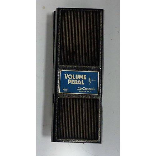 DeArmond 1970s 1602 Pedal