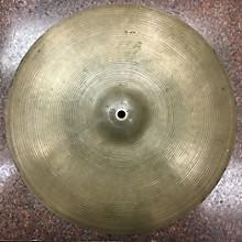 Zildjian 1970s 16in Crash Cymbal