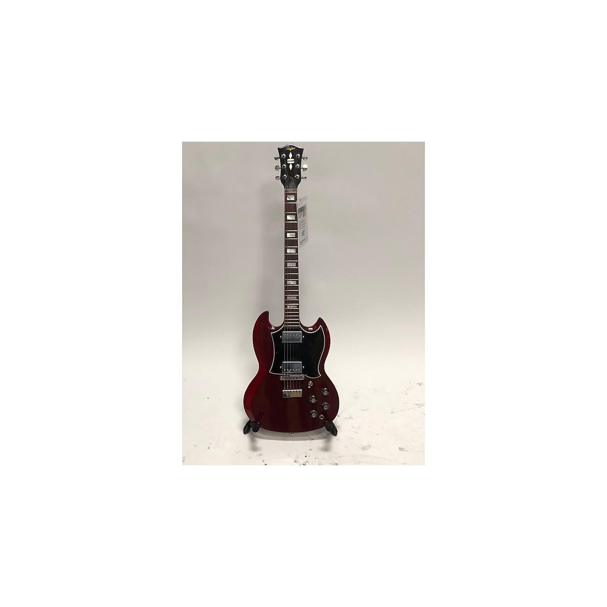 Hofner 1970s 174 Solid Body Electric Guitar