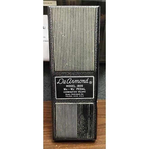 DeArmond 1970s 1800 Pedal