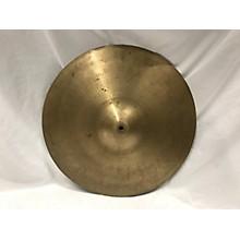 Zildjian 1970s 18in Avedis Crash Cymbal