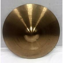 Zildjian 1970s 18in Crash Cymbal