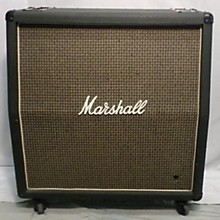 Marshall 1970s 1960A 300W 4x12 Stereo Slant Guitar Cabinet