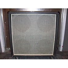 Marshall 1970s 1960B 4X12 Guitar Cabinet