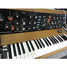 Moog 1970s 1970'S MINIMOOG MODEL D Synthesizer