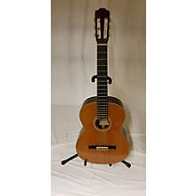 Takamine 1970s 1970S TAKAMINE C132S Classical Acoustic Guitar
