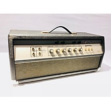 Ampeg 1970s 1970's Ampeg B-25B Amp Tube Bass Amp Head