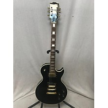 Electra 1970s 1970's Electra Electric Solid Body Black Solid Body Electric Guitar