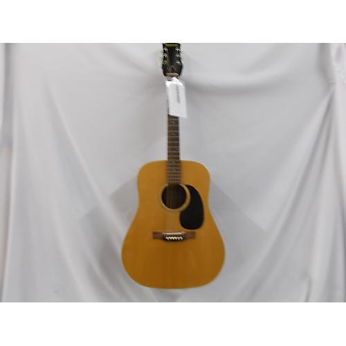Epiphone 1970s 1970's Epiphone Japan 6730 Acoustic Guitar