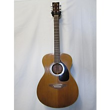 Yamaha 1970s 1970s FG150 Acoustic Guitar