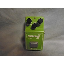 Ibanez 1970s 1970's Ibanex OD-855 Effect Pedal