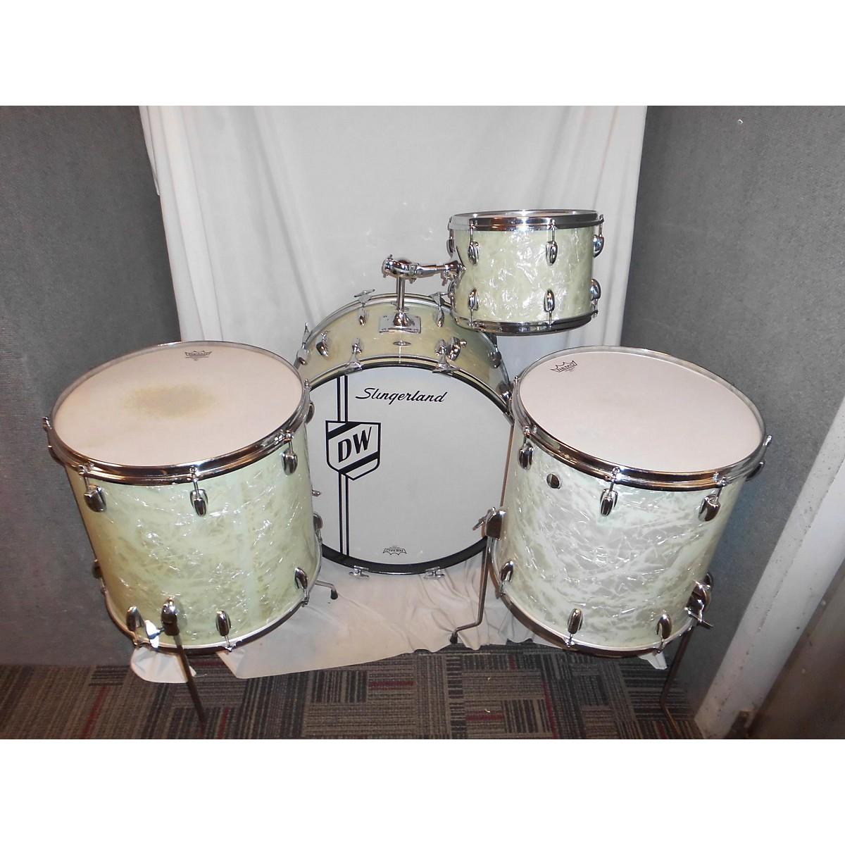 Slingerland 1970s 1970s JAZZ ROCK Drum Kit