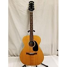 Epiphone 1970s 1970s Japan FT Series 6732 Acoustic Guitar