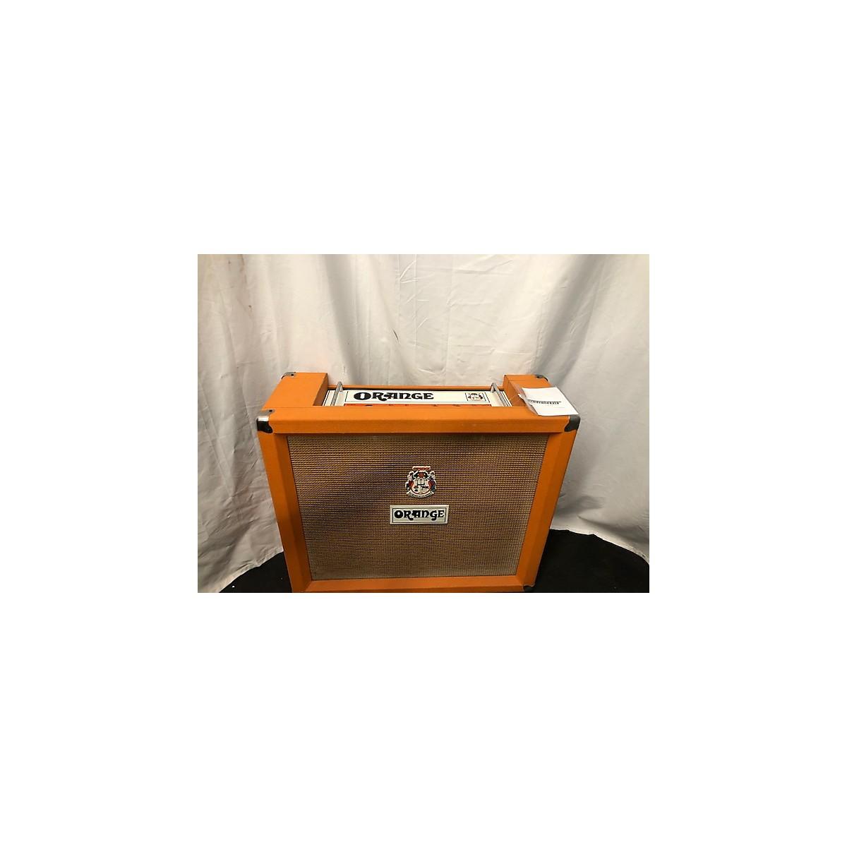 Orange Amplifiers 1970s 1970s Orange OR80 Combo Tube Guitar Combo Amp