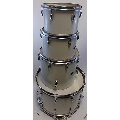Slingerland 1970s 1970's Slingerland 4pc Drum Kit