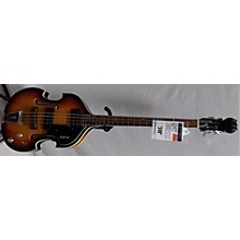 Univox 1970s 1970's UNIVOX VIOLIN BASS Electric Bass Guitar