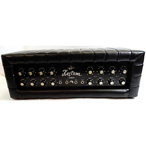 Kustom PA 1970s 200B Power Amp