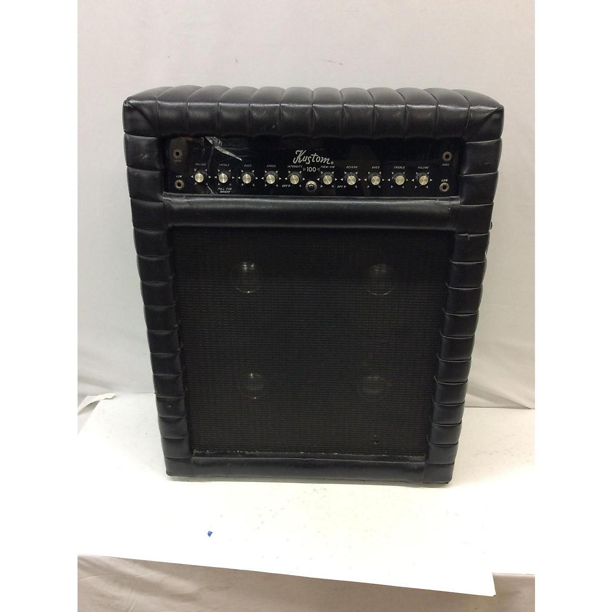 Kustom 1970s 200C Guitar Combo Amp