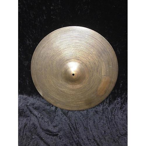 Zildjian 1970s 20in Ride Cymbal