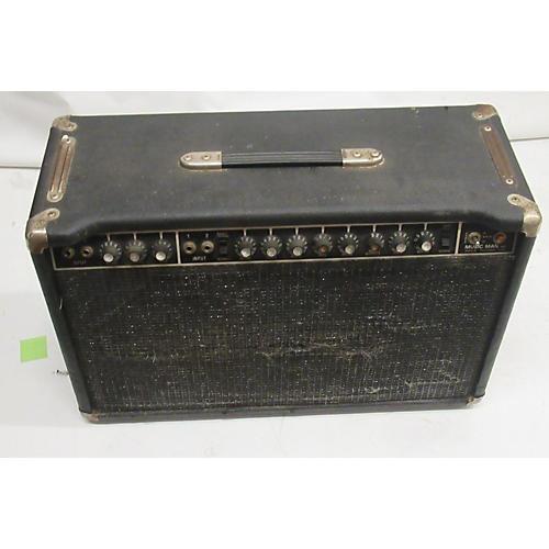 Ernie Ball Music Man 1970s 210 HD 150 Tube Guitar Combo Amp