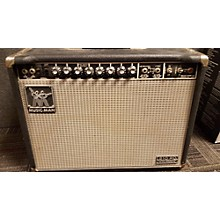 Ernie Ball Music Man 1970s 210RD Tube Guitar Combo Amp