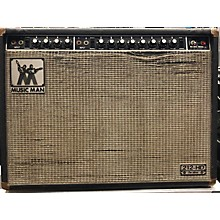 Ernie Ball Music Man 1970s 212 HD 130 Tube Guitar Combo Amp