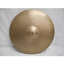 Zildjian 1970s 21in Ride Cymbal
