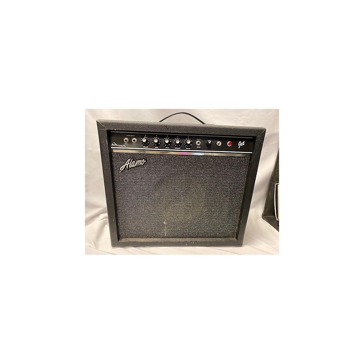Alamo 1970s 2564 JET Tube Guitar Combo Amp