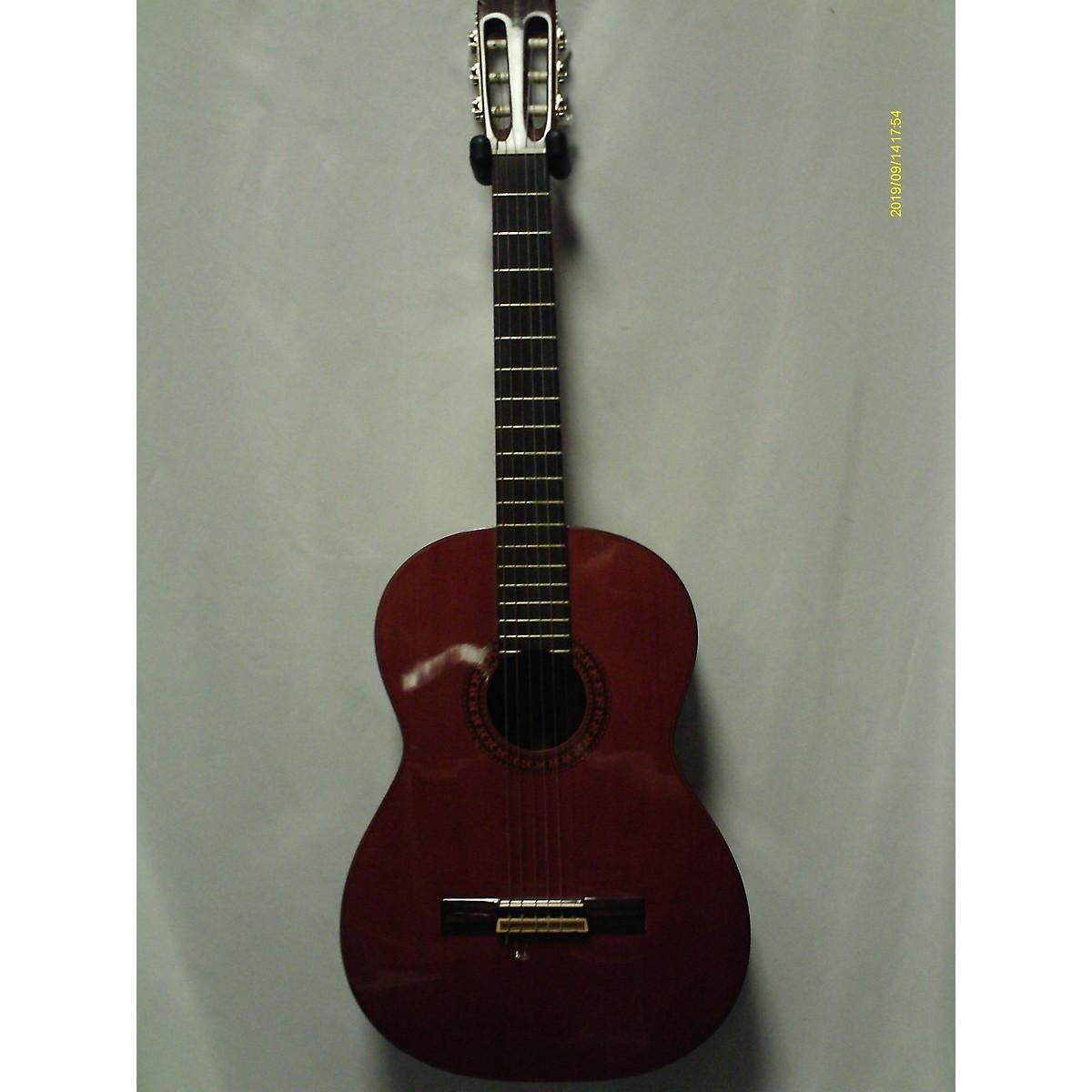TAMA 1970s 3550p Classical Acoustic Guitar
