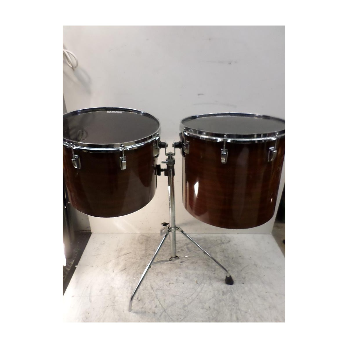 Ludwig 1970s 4 Pc Drum Kit