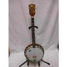 EKO 1970s 4-String Banjo Banjo
