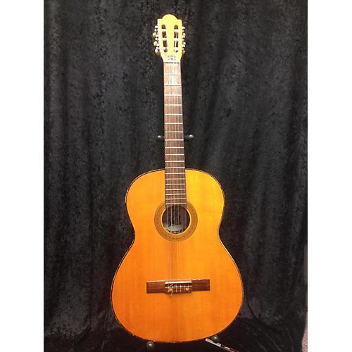 Alvarez 1970s 410 Classical Acoustic Guitar