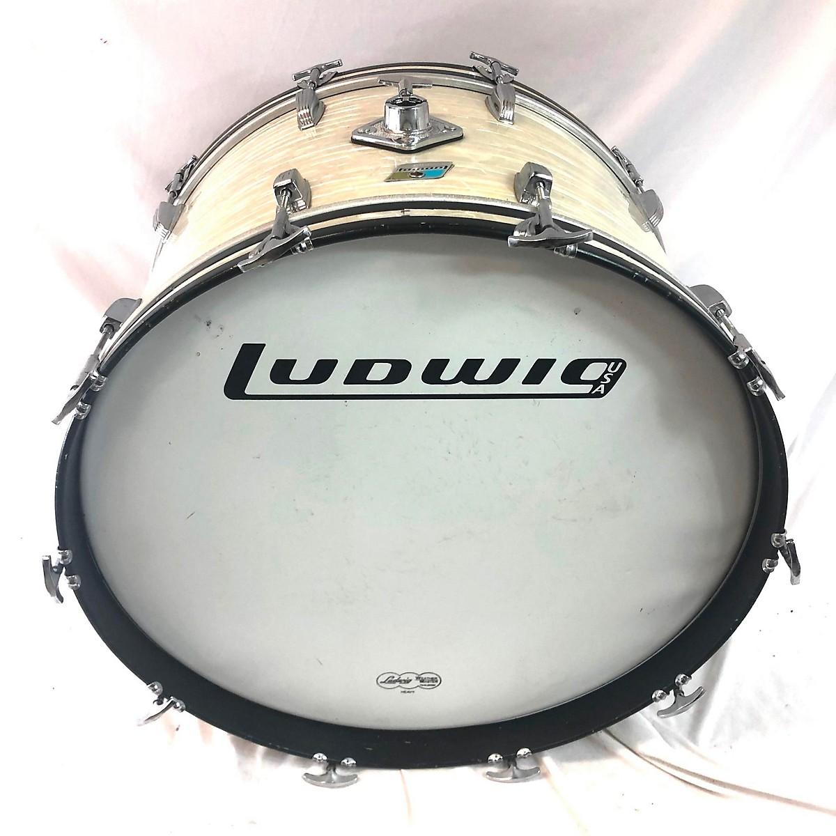 Ludwig 1970s 4PC KIT WMP