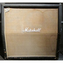Marshall 1970s 4x12 Basketweave Guitar Cabinet