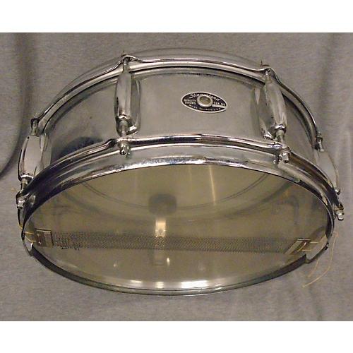 Slingerland 1970s 5.5X14 1970'S Snare Drum