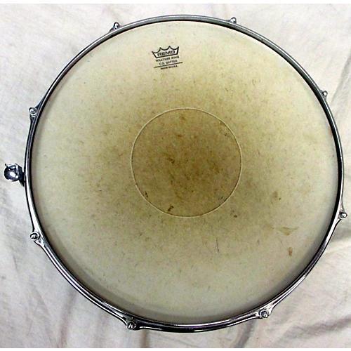 Slingerland 1970s 5.5X14 Chrome Drum