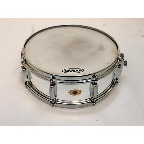 Slingerland 1970s 5.5X14 Chrome Over Wood Drum