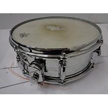 Slingerland 1970s 5.5X14 Late 70s Soundking Drum