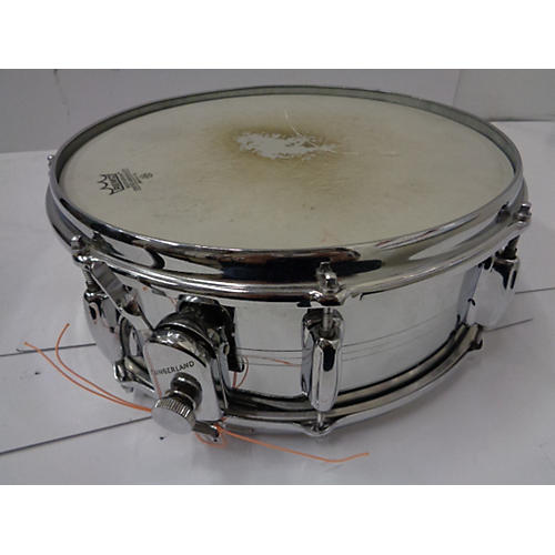 Slingerland 1970s 5.5X14 Late 70s Soundking Drum