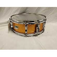 Ludwig 1970s 5.5X14 Pioneer Snare Drum