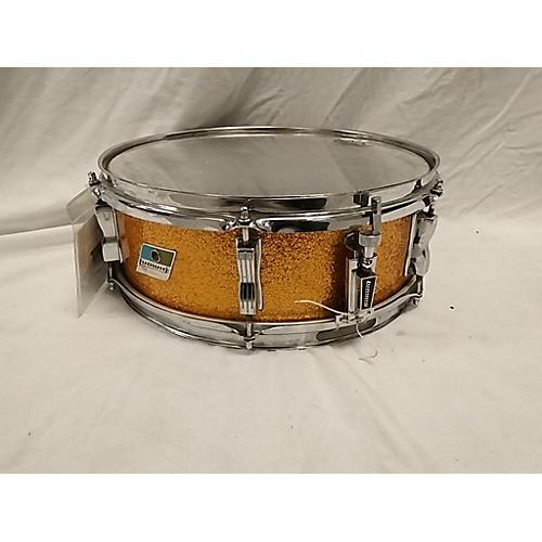 Ludwig 1970s 5.5X14 Pioneer Snare Drum