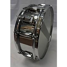 Slingerland 1970s 5.5X14 Steel Snare Drum