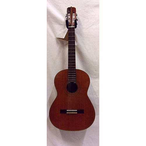 Alvarez 1970s 5001 Classical Classical Acoustic Guitar