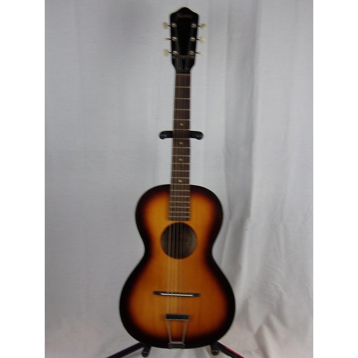 Framus 1970s 5001 Student Model Acoustic Guitar