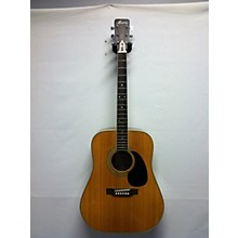 Alvarez 1970s 5043 Acoustic Guitar