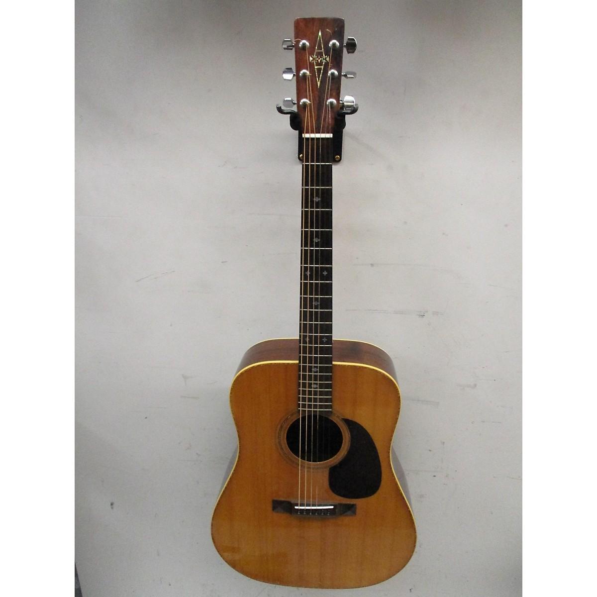 Alvarez 1970s 5059 Acoustic Guitar