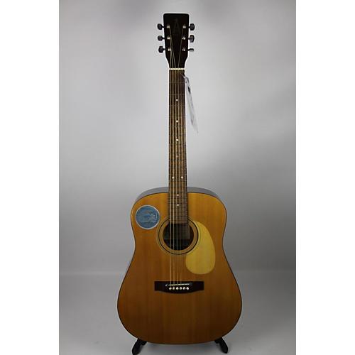 Alvarez 1970s 5212 Acoustic Guitar