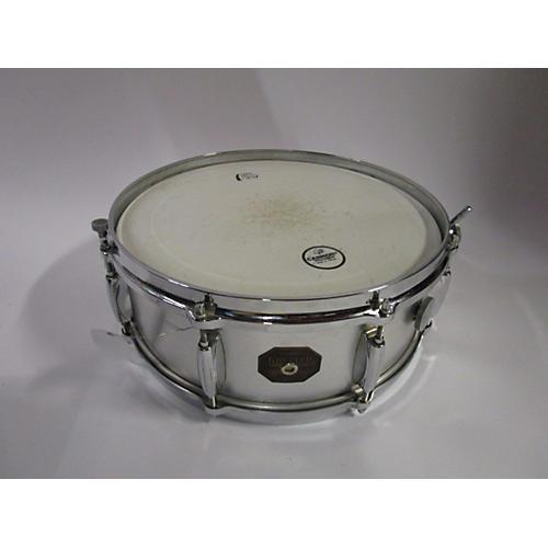 Gretsch Drums 1970s 5X14 ALUMINUM Drum