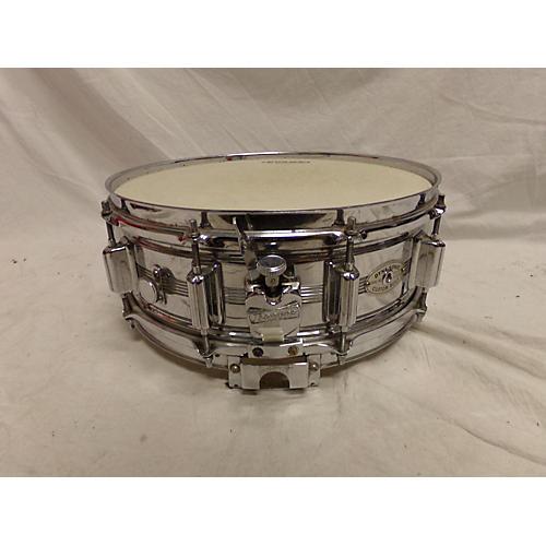 Rogers 1970s 5X14 Dynasonic 5 Line Drum