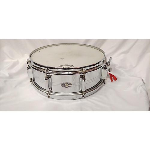 Slingerland 1970s 5X14 Gene Krupa Brass Drum